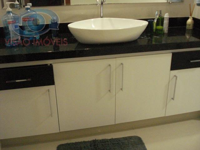 Casa à venda com 4 dormitórios em Jardim camburi, Vitória cod:165 - Foto 12
