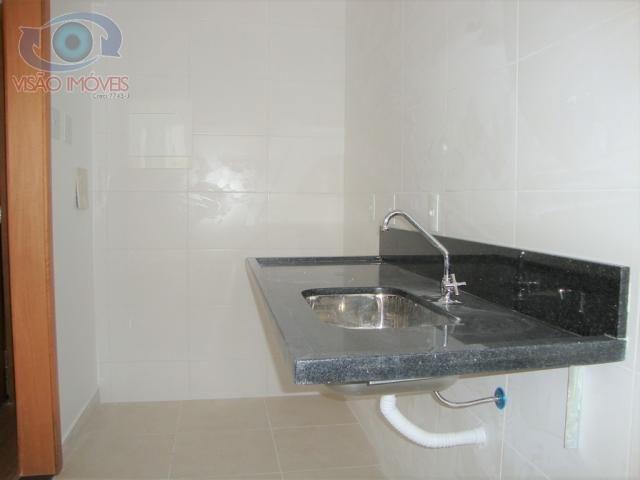 Apartamento à venda com 2 dormitórios em Jardim camburi, Vitória cod:1427 - Foto 12