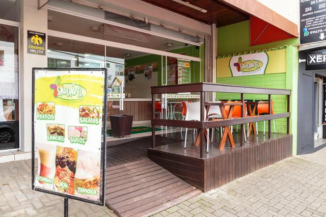 Ponto comercial; restaurante/lanchonete, Centro de São José dos Pinhais - Foto 5