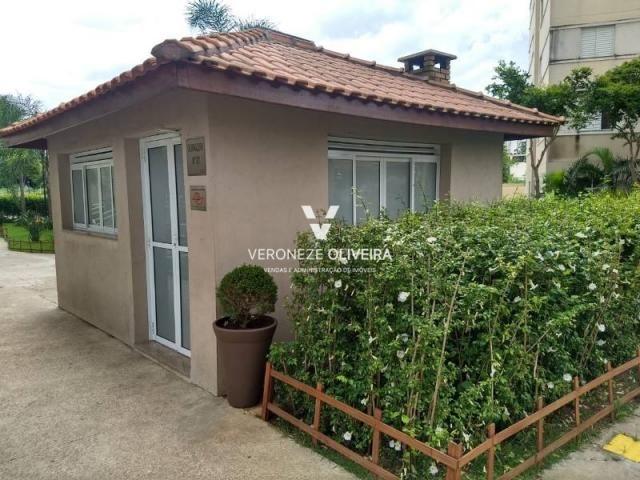 Apartamento para alugar com 2 dormitórios em Ponte grande, Guarulhos cod:189 - Foto 19