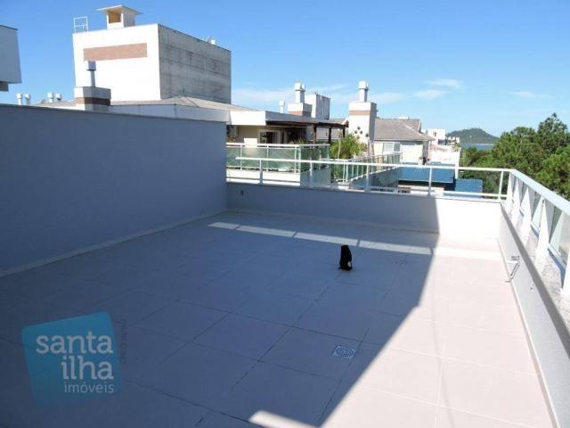 Apartamento residencial à venda, campeche, florianópolis - ap0815 - Foto 5