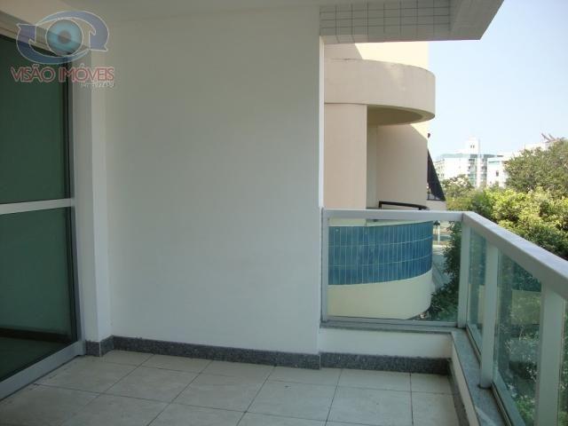 Apartamento à venda com 3 dormitórios em Jardim da penha, Vitória cod:1069 - Foto 5