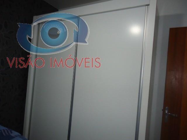 Apartamento à venda com 2 dormitórios em Jardim camburi, Vitória cod:853 - Foto 8