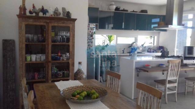 Apartamento residencial à venda, campeche, florianópolis - ap0630 - Foto 8