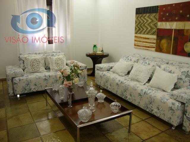 Casa à venda com 4 dormitórios em Mata da praia, Vitória cod:935