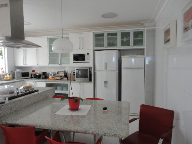 Linda Casa Duplex Costa Verde Decorada 4 suítes 1250m2 vista lago piscina Oportunidade - Foto 15