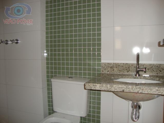 Apartamento à venda com 2 dormitórios em Jardim camburi, Vitória cod:790 - Foto 7