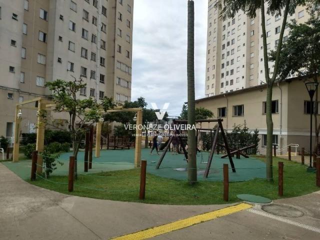 Apartamento para alugar com 2 dormitórios em Ponte grande, Guarulhos cod:189 - Foto 16