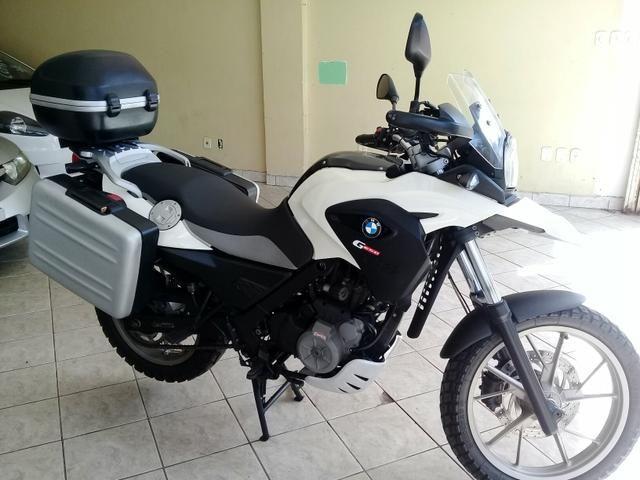 Vendo moto Bmw ano 2012