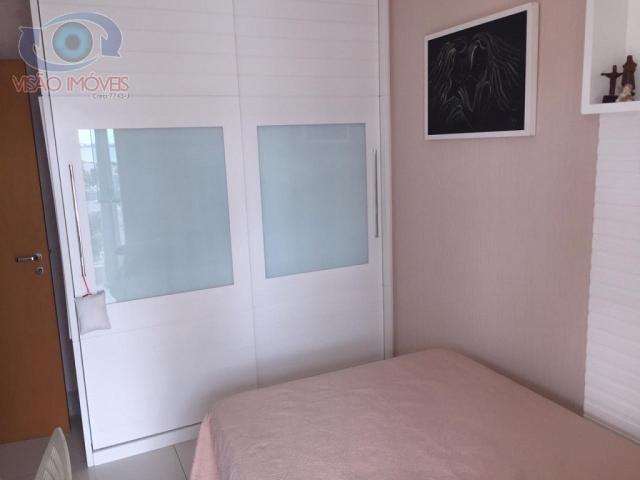 Apartamento à venda com 4 dormitórios em Praia do suá, Vitória cod:1596 - Foto 12