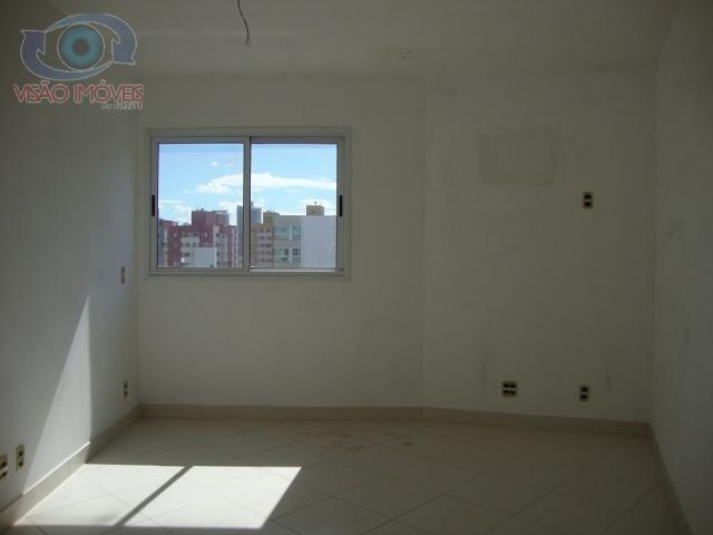 Apartamento à venda com 2 dormitórios em Jardim camburi, Vitória cod:1379 - Foto 8
