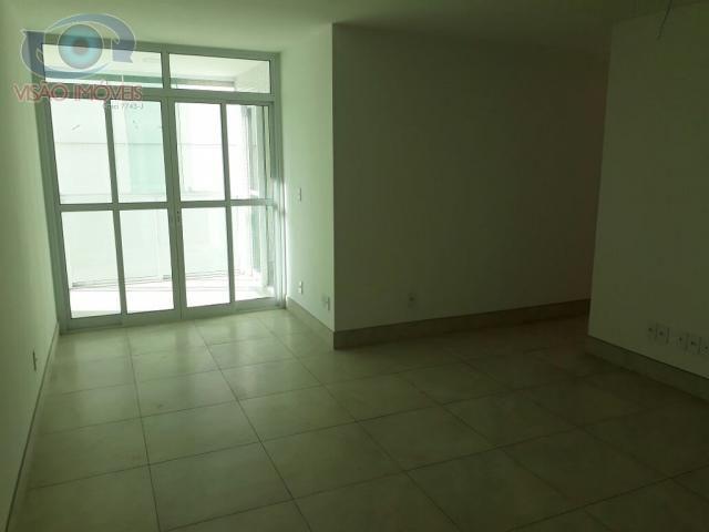 Apartamento à venda com 3 dormitórios em Jardim da penha, Vitória cod:1543