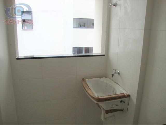 Apartamento à venda com 2 dormitórios em Jardim camburi, Vitória cod:1428 - Foto 10