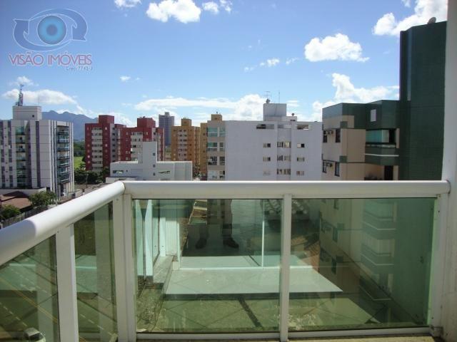 Apartamento à venda com 2 dormitórios em Jardim camburi, Vitória cod:1379 - Foto 3