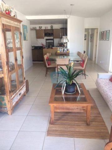 Cobertura residencial à venda, campeche, florianópolis - co0128 - Foto 10