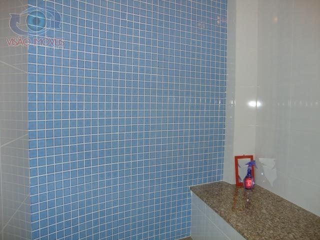 Apartamento à venda com 2 dormitórios em Jardim camburi, Vitória cod:790 - Foto 17