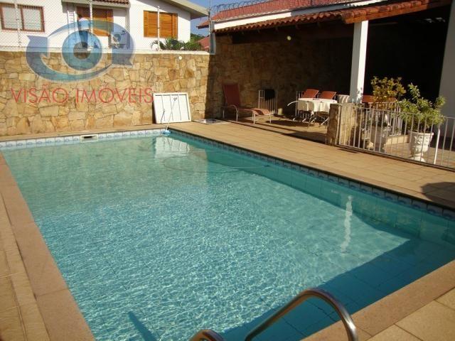 Casa à venda com 4 dormitórios em Mata da praia, Vitória cod:935 - Foto 2