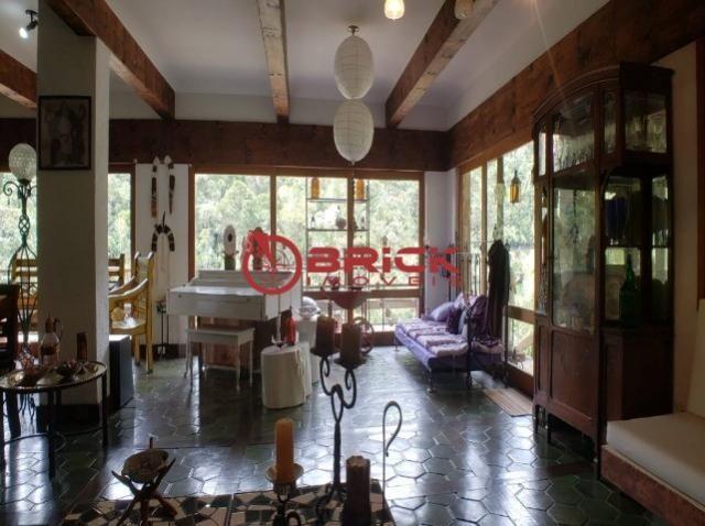 Belíssimo sítio com área de 45 mil m² em albuquerque, teresópolis/rj - Foto 8
