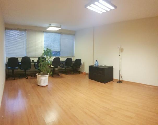 Sala 60 m² em casa comercial no prado - Foto 3