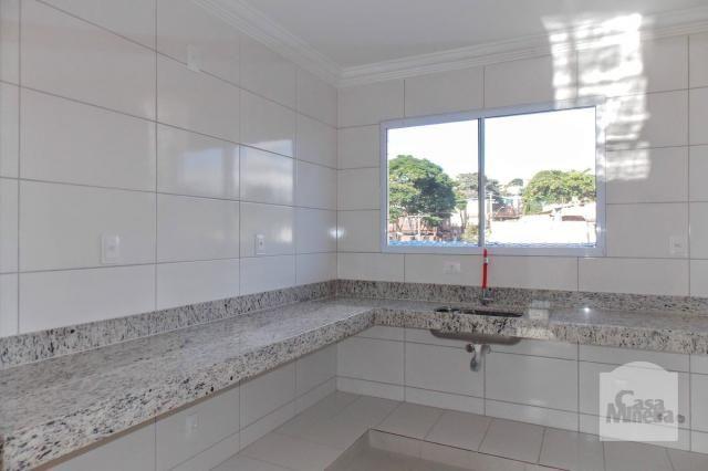 Apartamento à venda com 3 dormitórios em Salgado filho, Belo horizonte cod:248952 - Foto 10