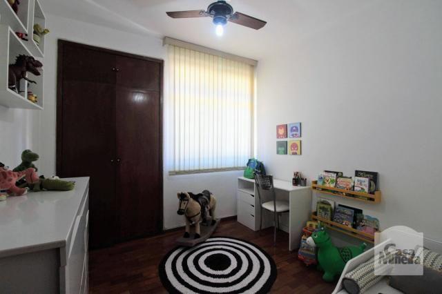 Apartamento à venda com 4 dormitórios em Gutierrez, Belo horizonte cod:248951 - Foto 4