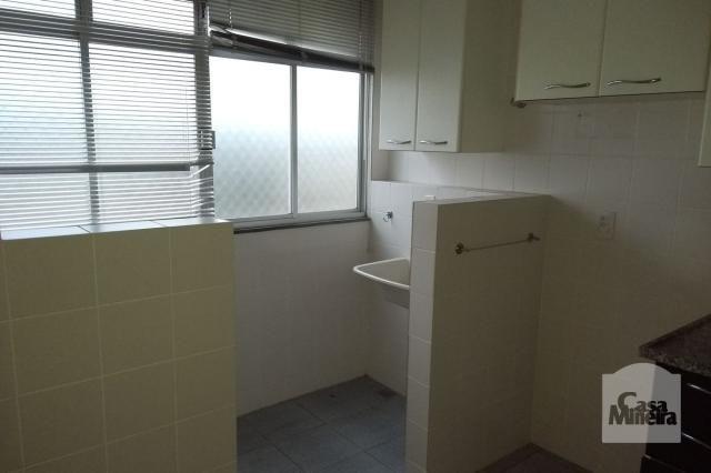 Apartamento à venda com 2 dormitórios em Caiçara-adelaide, Belo horizonte cod:248923 - Foto 12