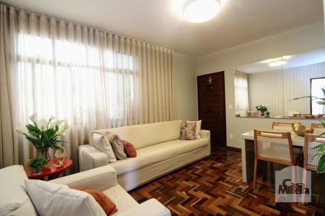 Apartamento à venda com 2 dormitórios em Nova suissa, Belo horizonte cod:248919