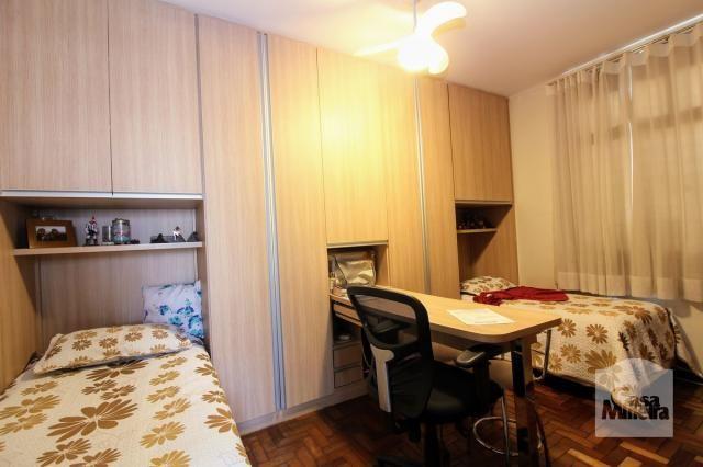 Apartamento à venda com 2 dormitórios em Nova suissa, Belo horizonte cod:248919 - Foto 4