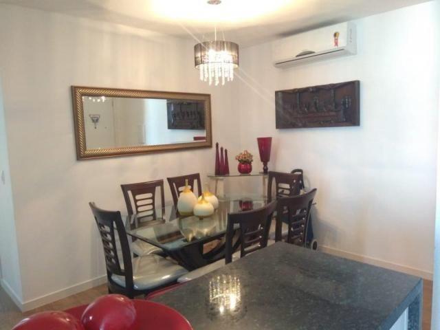 Apartamento à venda com 3 dormitórios em Saguaçú, Joinville cod:V78278 - Foto 16