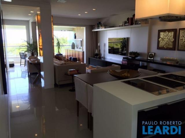 Apartamento à venda com 2 dormitórios em Campeche, Florianópolis cod:554720 - Foto 5