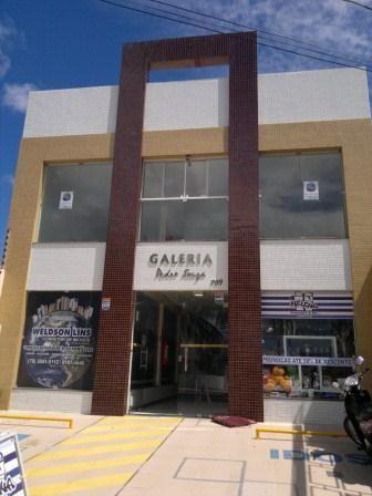 Excelente sala comercial na Avenida principal do Sol Nascente