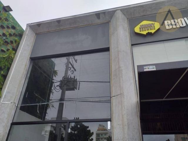 Loja para alugar, 52 m² por r$ 4.600,00/mês - cavaleiros - macaé/rj - Foto 5