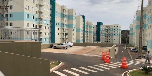 8072 | Apartamento para alugar com 2 quartos em VL VARDELINA, MARINGÁ - Foto 3