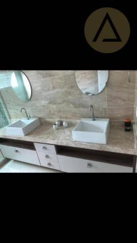 Casa para alugar, 500 m² por r$ 8.000,00/mês - mar do norte - rio das ostras/rj - Foto 3