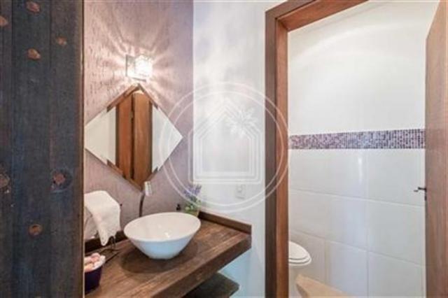 Casa à venda com 3 dormitórios em Centro, Louveira cod:863467 - Foto 6