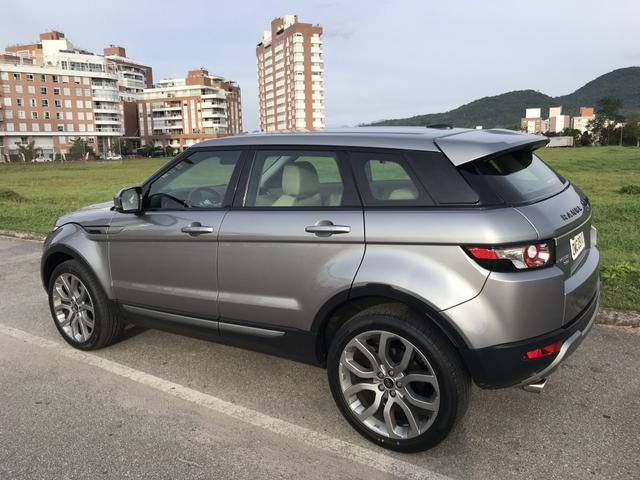 Range Rover Evoque 2013 TOP - Foto 2