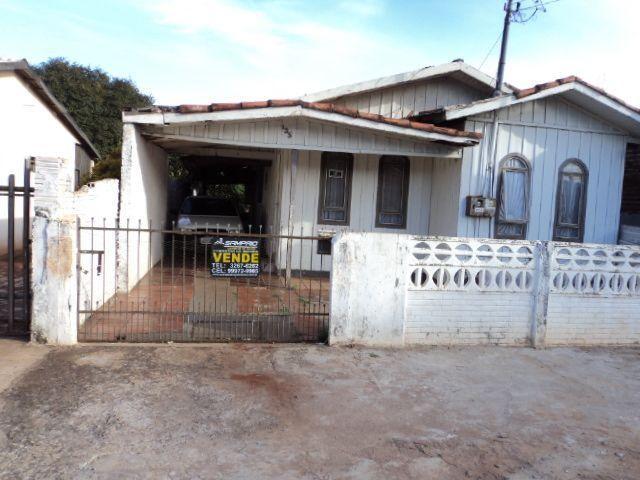 8072 | Casa à venda com 3 quartos em JD ALVORADA, MARINGÁ - Foto 2