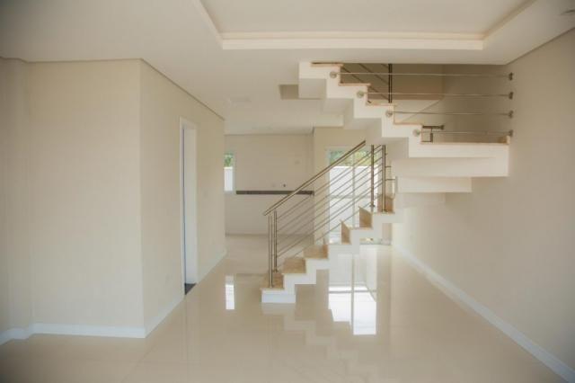 Casa de condomínio à venda com 3 dormitórios! Umbará/Curitba - Foto 6
