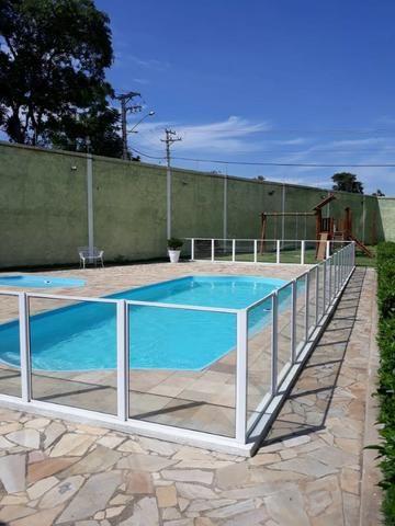 Vendo apartamento mobilhado, em Cruzeiro, super oferta R$ 270 mil - Foto 18