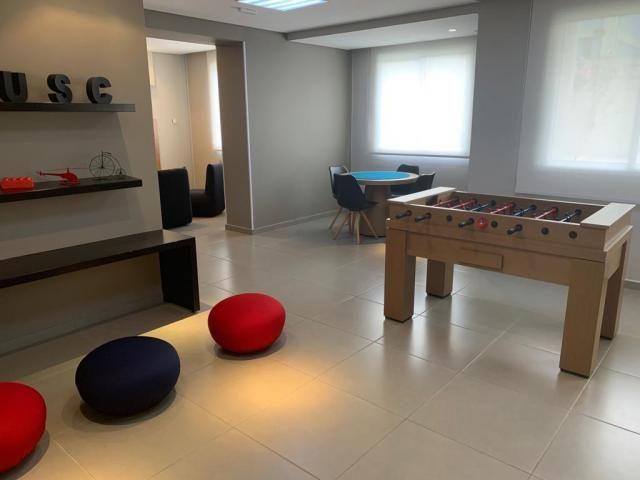 Apartamento com 2 dormitórios para alugar, 52 m² por r$ 1.670,00/mês - vila carioca - são  - Foto 7