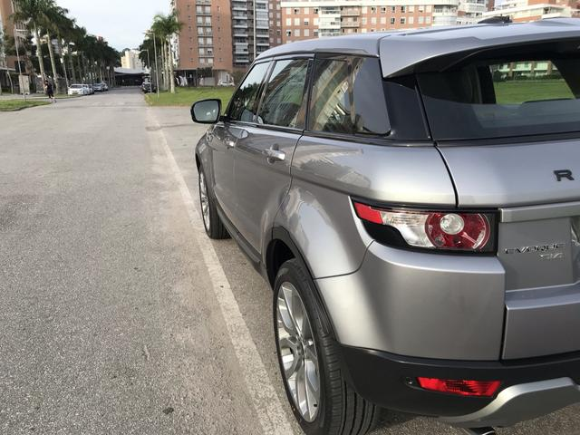 Range Rover Evoque 2013 TOP - Foto 3