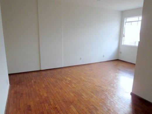 Apartamento à venda, 3 quartos, 1 vaga, gutierrez - belo horizonte/mg