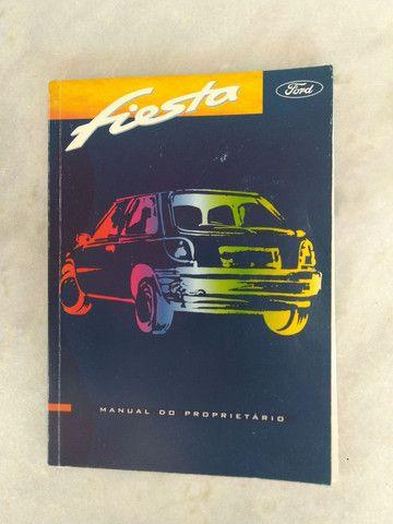 Manual Ford - Foto 2