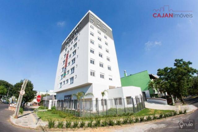 Apartamento com 2 dormitórios à venda, 61 m² por R$ 445.900,00 - São Sebastião - Porto Ale - Foto 12