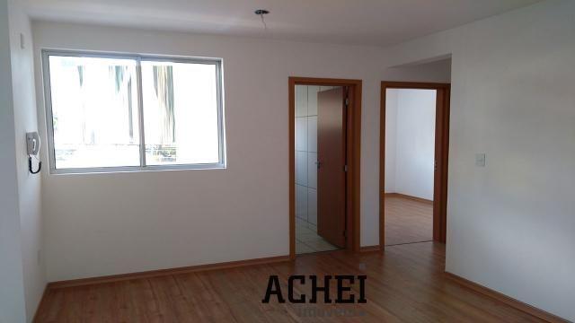 Apartamento para alugar com 2 dormitórios em Santa clara, Divinopolis cod:I04210A - Foto 4