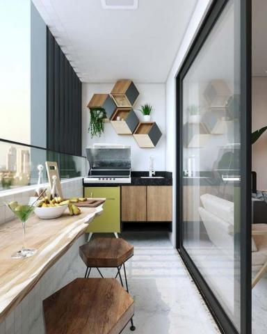Apartamento à venda, 36 m² por R$ 188.900,00 - Jardim Oceania - João Pessoa/PB - Foto 14