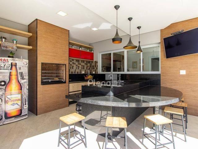 Casa com 4 dormitórios à venda, 283 m² por R$ 1.850.000,00 - Swiss Park - Campinas/SP - Foto 16