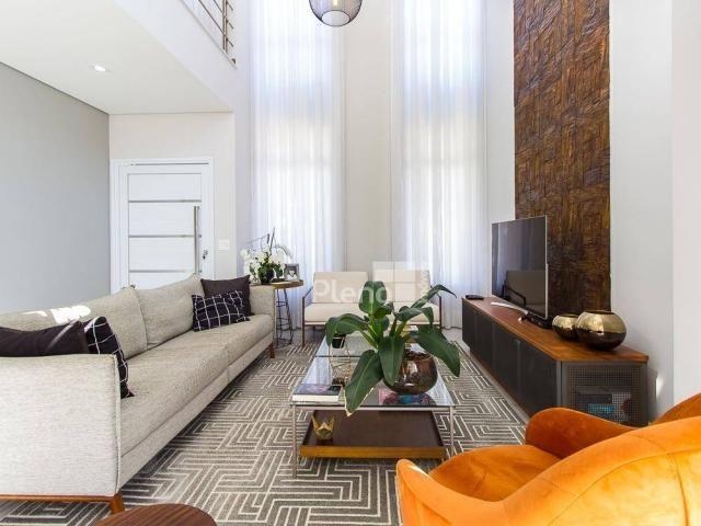 Casa com 4 dormitórios à venda, 283 m² por R$ 1.850.000,00 - Swiss Park - Campinas/SP - Foto 5