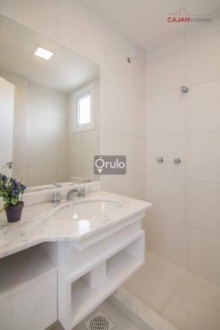 Apartamento com 2 dormitórios à venda, 61 m² por R$ 445.900,00 - São Sebastião - Porto Ale - Foto 10