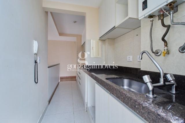 Apartamento para alugar com 3 dormitórios em Capão raso, Curitiba cod:14635001 - Foto 4